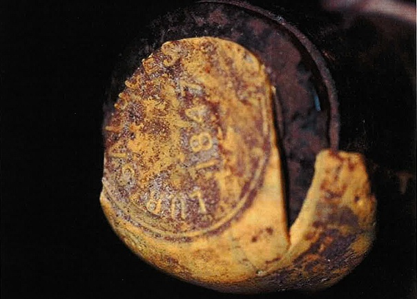 Yquem 1847 AWC case