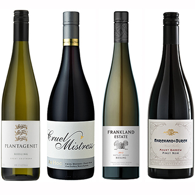Great Southern wines