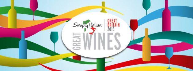 Simply Italian Event