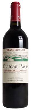 Château Pavie 2014