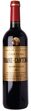 Margaux 2013, Chateau Brane Cantenac 2013