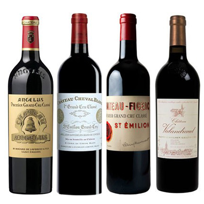 Bordeaux 2014 Top 10 St Emilion Wines Decanter