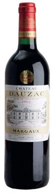 Medoc Crus Classes, Chateau Dauzac