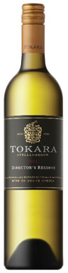 South Africa Cape Blends, Tokara Director's Reserve White