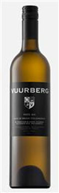 South Africa Cape Blends, Vuurberg White 2011