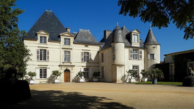 Bordeaux 2012 Chateau Haut Brion