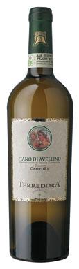 Campania, Terredora Fiano di Avellino