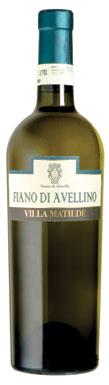 Campania, Villa Matilde Fiano di Avellino