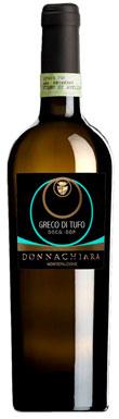 Campania, Donnachiara Greco di Tufo
