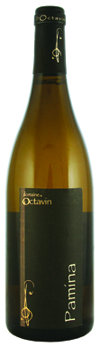 Jura wine, Domaine de l'Octavin Pamina La Mailloche Chardonnay Arbois