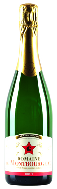 Jura wine, Domaine du Montbourgeau Crémant du Jura NV