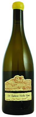Jura wine, Domaine Ganevat Les Chalasses Vieilles Vignes Chardonnay