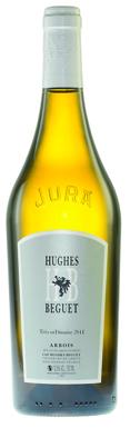 Jura wine, Domaine Hughes Béguet Très orDinaire Arbois 2011