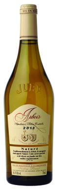 Jura wine, Domaine Lornet Naturé Arbois 2010