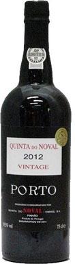 Quinta do Noval Vintage 2012