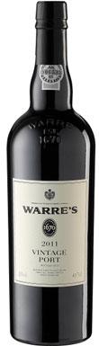 Warres 2011