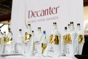 DWWA judging week