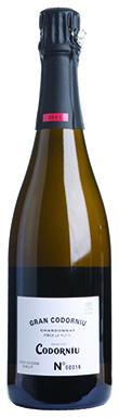 Codorníu, Gran Codorníu Gran Reserva Pinot Noir, Cava