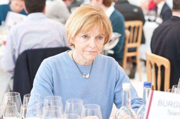 Alison Buchanan
