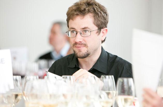 Antony Moss