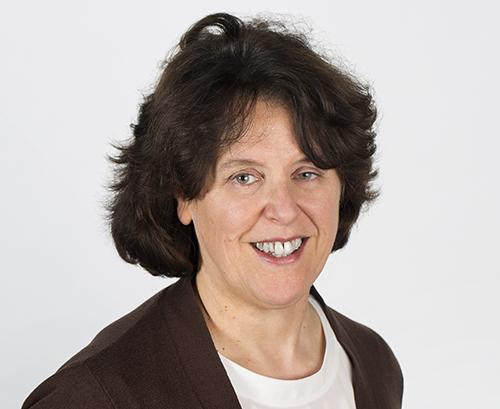Christine Parkinson DWWA Judge 2017