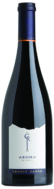 Craggy Range, Aroha Martinborough Pinot Noir, Martinborough
