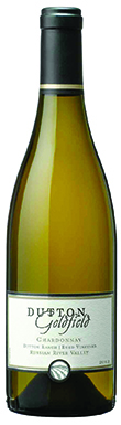 Dutton-Goldfield, Dutton Ranch Rued Vineyard, Green Valley, Chardonnay