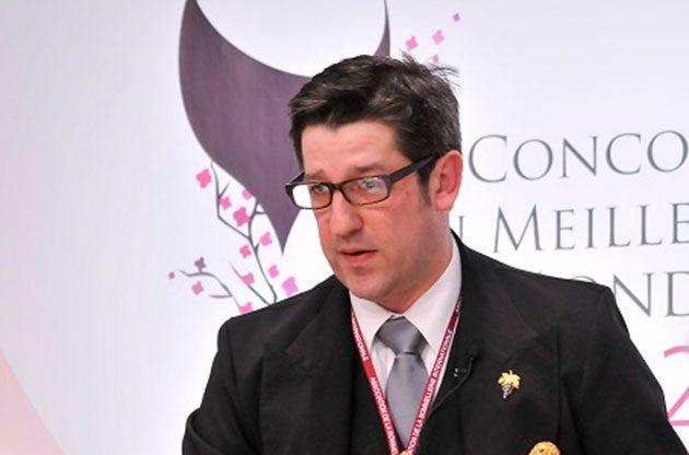 Eric Zwiebel MS