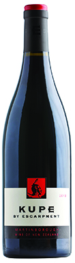 Escarpmet, Kupe Pinot Noir, Martinborough 2013