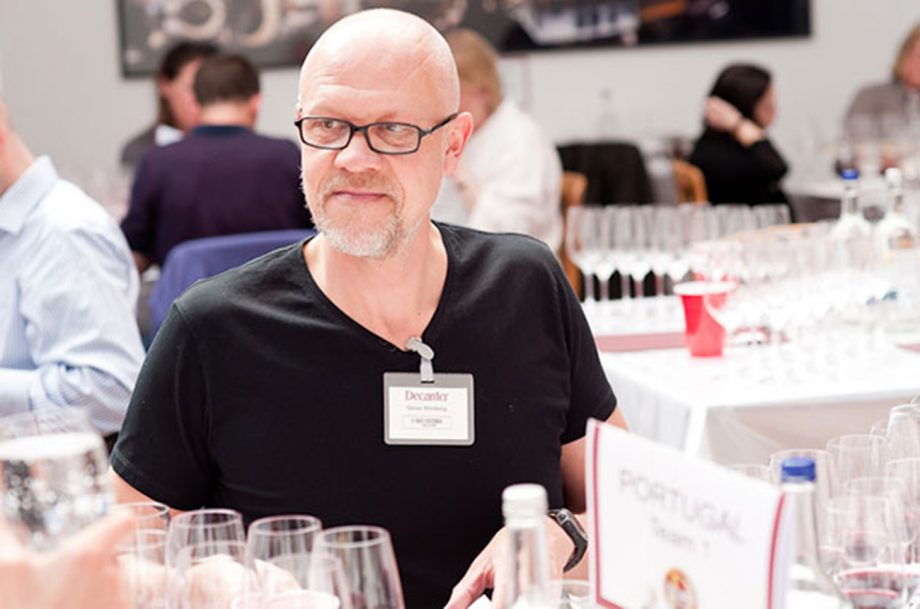 DWWA judge profile: Göran Klintberg