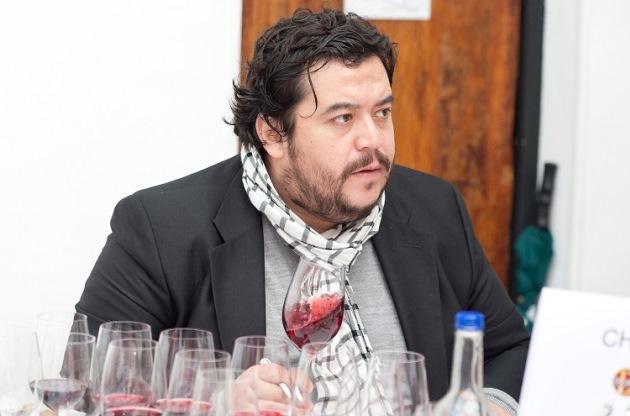 Hector Riquelme