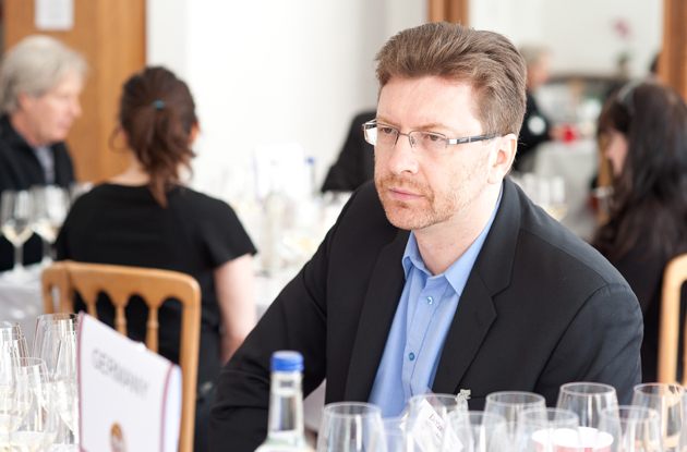 DWWA Judge: Igor Ryjenkov