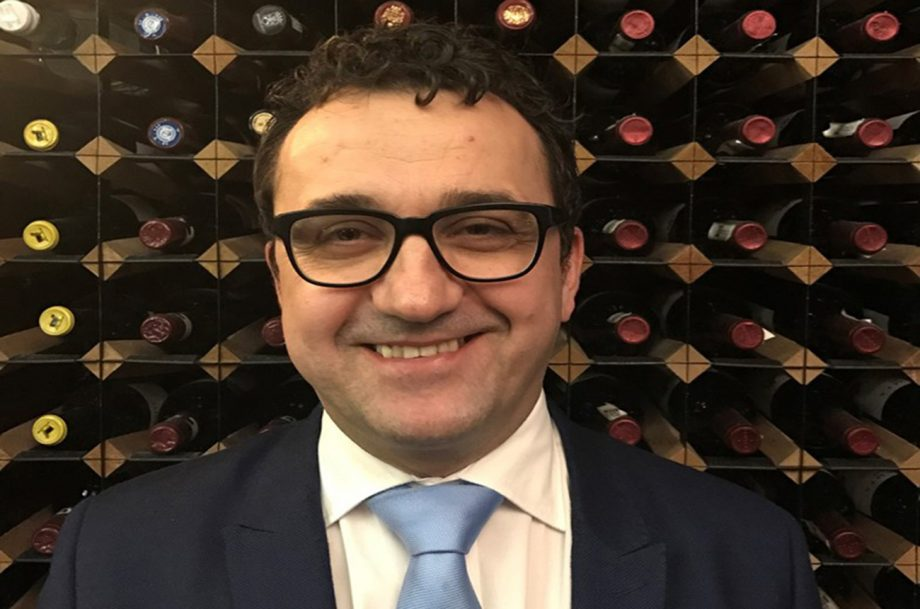 DWWA judge profile: Igor Sotric