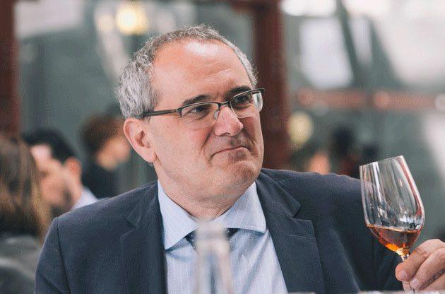 Pedro Ballesteros Torres MW