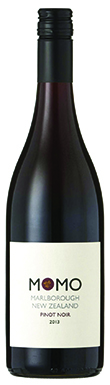 Seresin, Momo Pinot Noir, Marlborough 2013