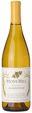 Stony Hill, Napa Valley 2012, Chardonnay
