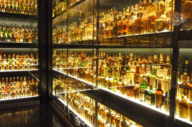 Ten Best whiskies