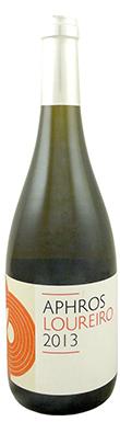 Aphros, Loureiro, Lima, Vinho Verde 2013