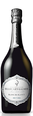 Billecart Salmon, Blanc de Blancs 2004