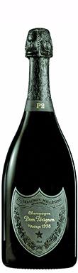 Dom Pérignon, P2 1998