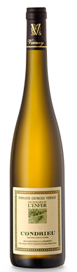 Domaine Georges Vernay, Les Chaillees d'Enfer, Condrieu 2012