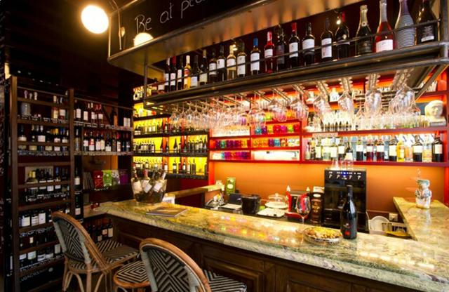 Nine Must Visit Athens Wine Bars And Restaurants Decanter