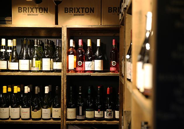 NZ Wine Cellar store image 2 - 630x443