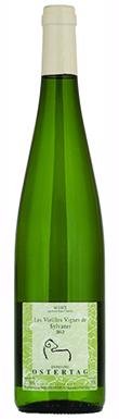 Ostertag, Les Vieilles Vignes de Sylvaner, Alsace 2012
