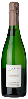 Silvano Follador, Superiore Brut NAture Cartizze 2013