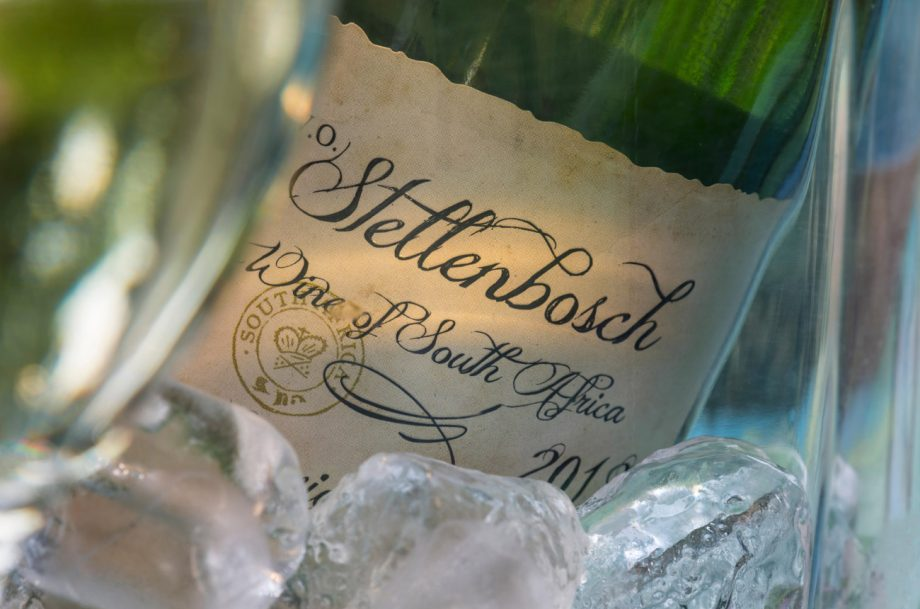 Top South Africa White Wines