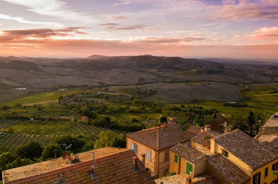 Tuscan wineries to visit