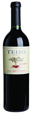55 Malbec, Teho, Tomal Vineyard Red Blend, La Consulta
