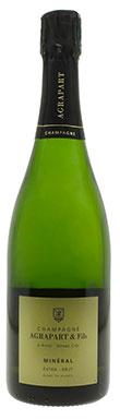 Agrapart Mineral, Extra Brut Blanc de Blancs, Cotes des Blancs 2008