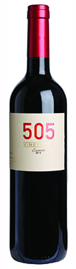 Casarena, 505 Vineyards Esencia, Luján de Cuyo